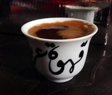 كلام جميل مميز عن القهوة 210