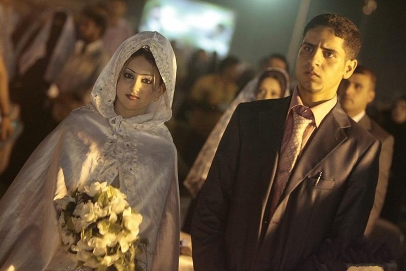 تقاليد الزواج في العراق 119