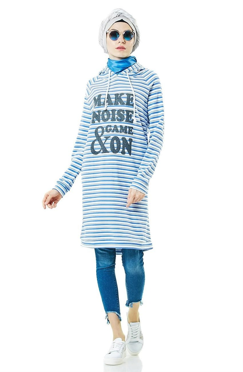 ملابس محجبات 2018 1213