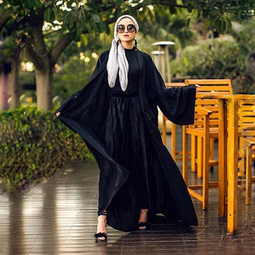 ملابس محجبات 2018 3810