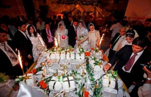 تقاليد الزواج في العراق 414