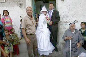 تقاليد الزواج في العراق 514