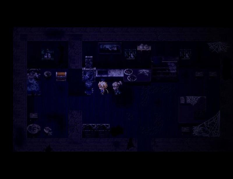 La Mort en Désespoir Capt0110