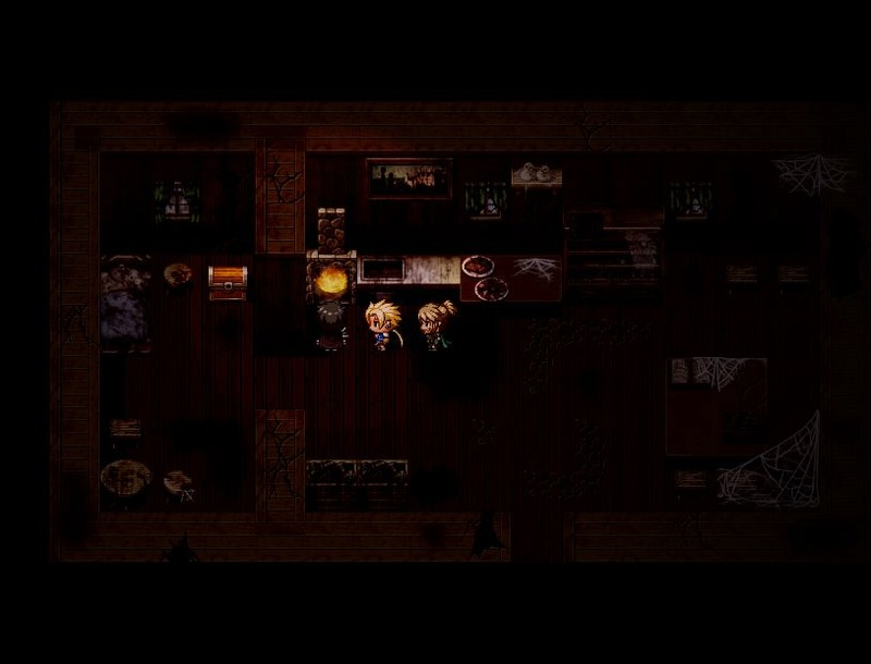 La Mort en Désespoir Capt0111