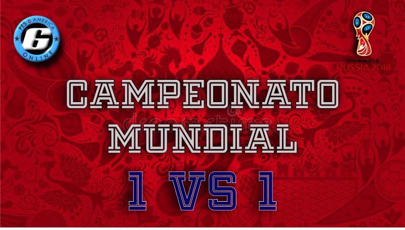 Pre-Temporada - Campeonato Mundial 1 vs 1 - Inscripciones Abiertas Campeo10