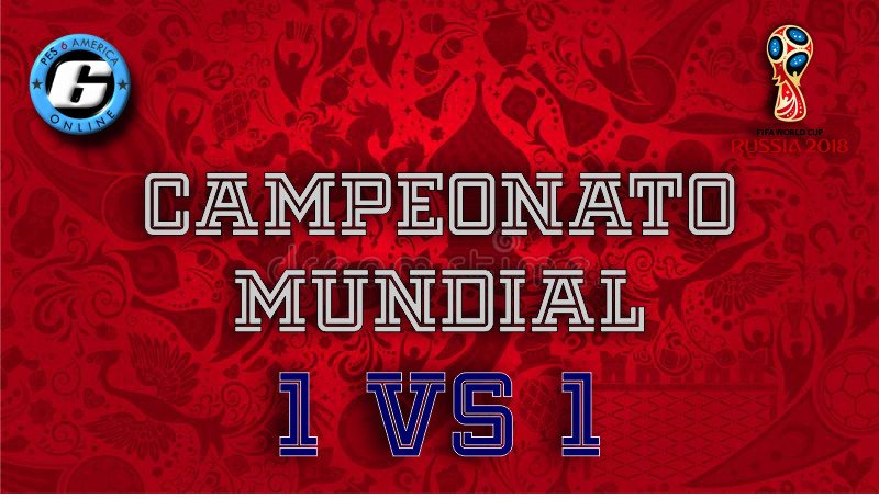 Mundialito  - Final Campeo11