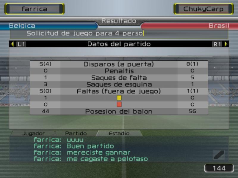 Mundialito  - Final P6a_2052