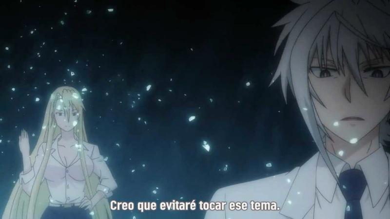 UQ Holder! Mahou Sensei Negima! 2 08: Captura de Fate  Tof_uq17