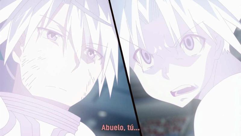 UQ Holder! Mahou Sensei Negima! 2 12 FINAL:!Adeat! Un Amor Eterno  Tof_uq21