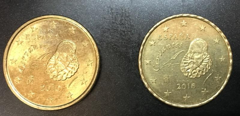 Raro Canto moneda 10 centimos Img_0210
