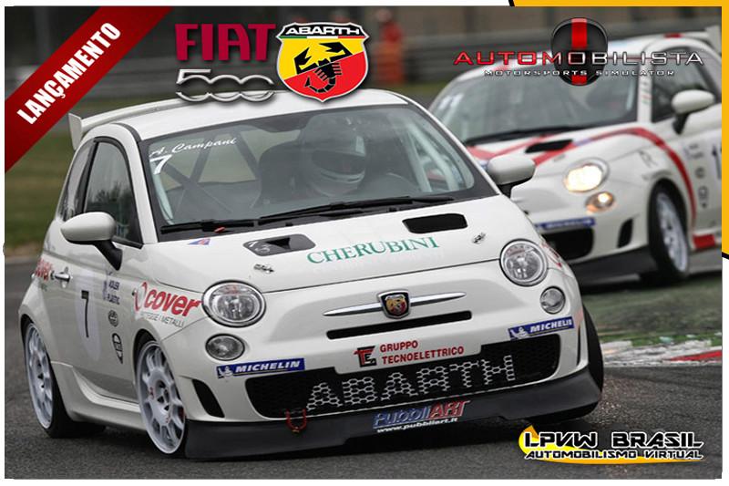 MOD  PARA AUTOMOBILISTA Fiat5010
