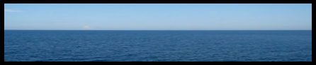 Océanos e islas