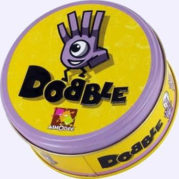 Jeux de société Dobble10