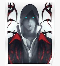 La dualité démoniaque   Poster10