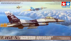 PROJECT AGGRESSOR F-16B  F-16C  F-16C Images13
