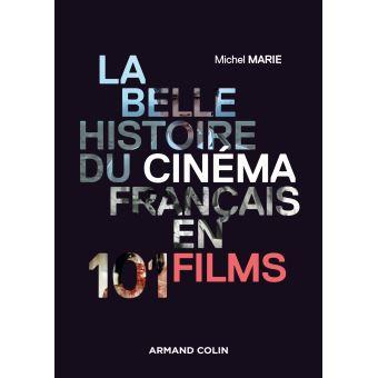 La belle histoire du cinéma français en 101 films ! La-bel10