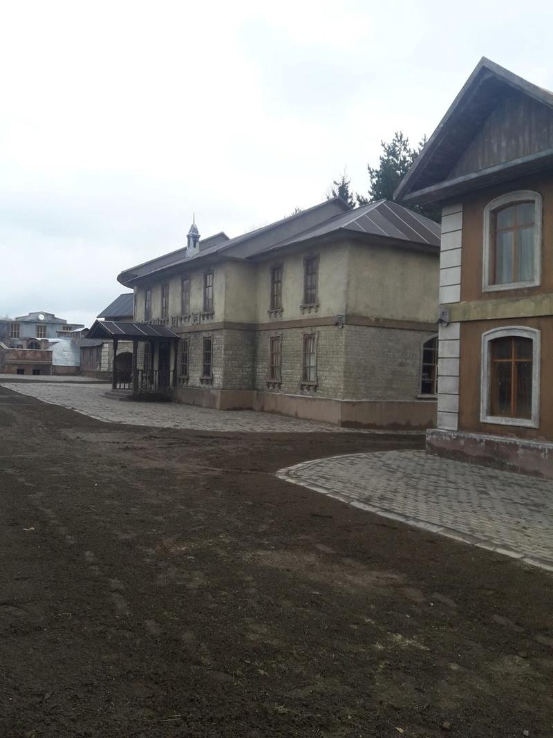 Поездка в Затонск - 18 ноября 2017 Czivj110