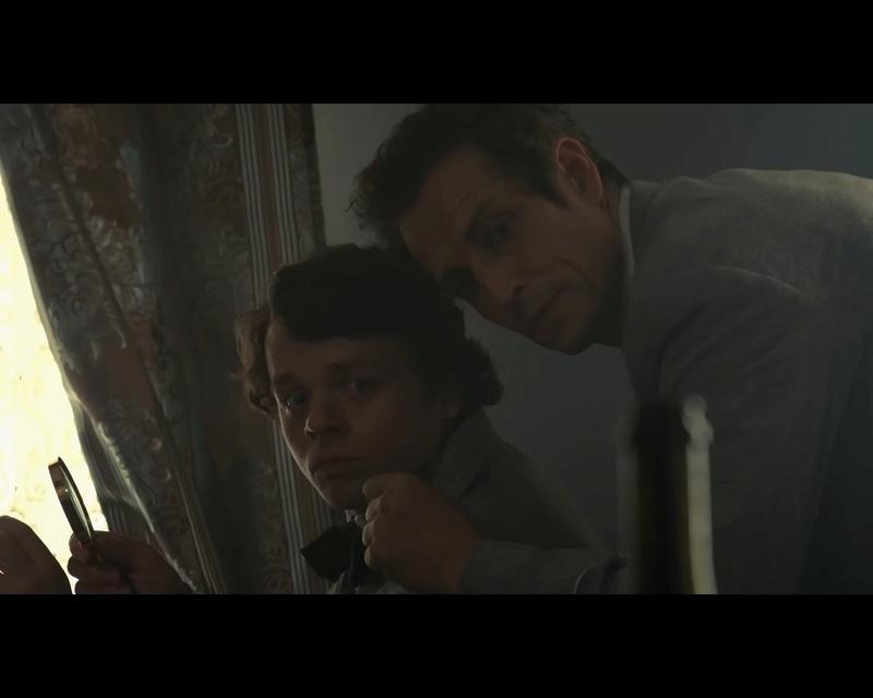 Скрины Анна Детективъ (серия 35-36 Врачебная тайна) 188-ke10