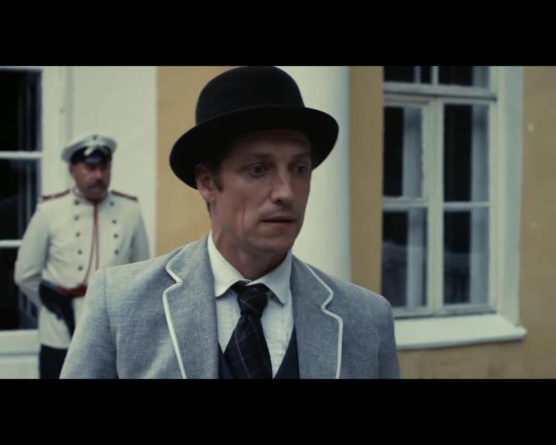 Скрины Анна Детективъ (серия 35-36 Врачебная тайна) 196-0e10