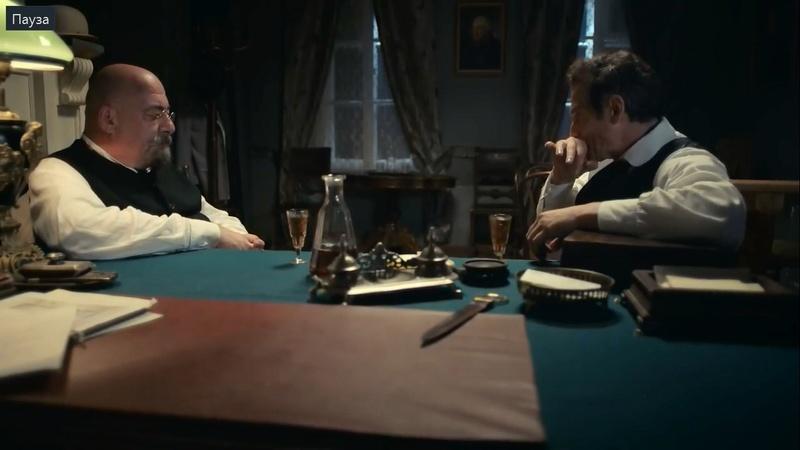 Скрины Анна Детективъ (серия 35-36 Врачебная тайна) 227-yt10