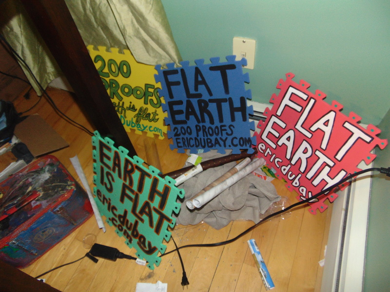 Operation: Spread Flat Earth Truth - Page 7 Dsc01412