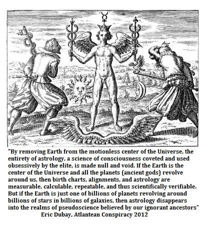 Tropical Western Astrology  Mercur10