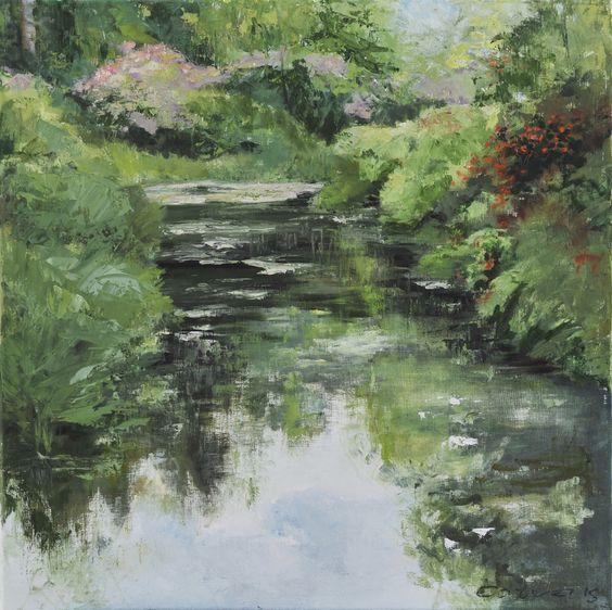 L'eau paisible des ruisseaux et petites rivières  - Page 21 02b73a10