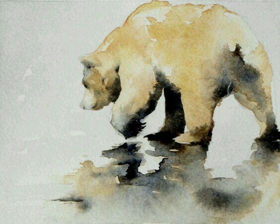 Les animaux peints à l'AQUARELLE - Page 13 02c65810
