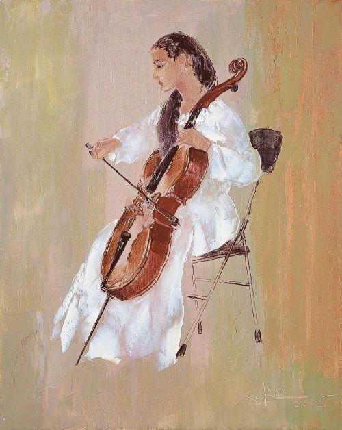 """"""" La Musique adoucit les moeurs """" ( Aristote ) - Page 17 039f3410"""