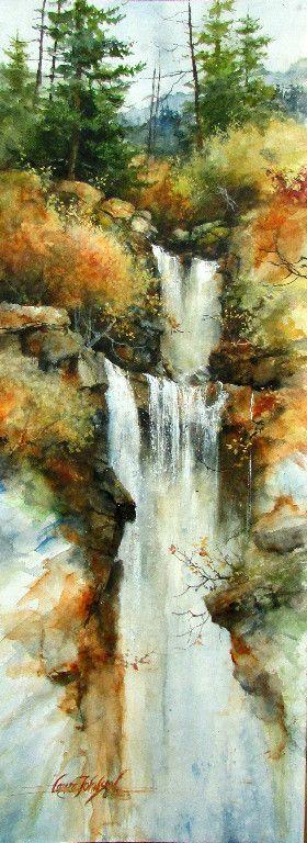 L'eau paisible des ruisseaux et petites rivières  - Page 22 0417dd10