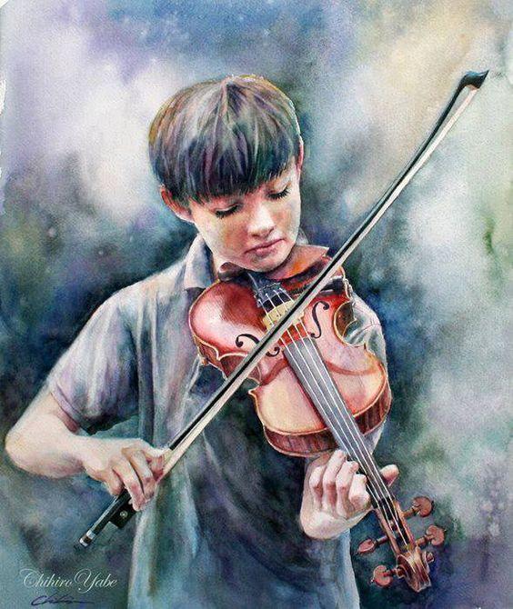 """"""" La Musique adoucit les moeurs """" ( Aristote ) - Page 15 043ea910"""