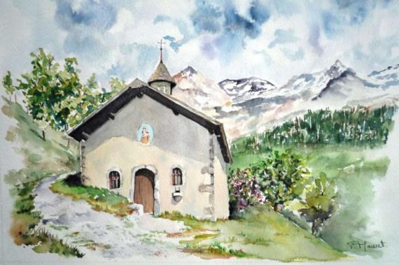 Tous les paysages en peinture. - Page 17 06419710