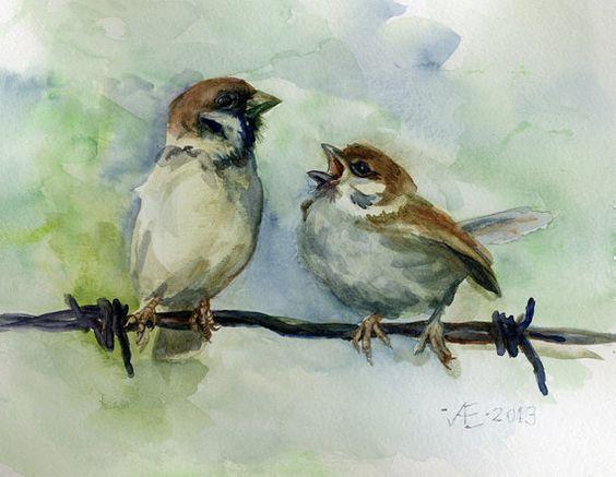 Les animaux peints à l'AQUARELLE - Page 14 08666710