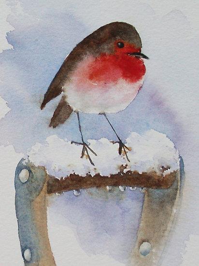 Les animaux peints à l'AQUARELLE - Page 13 08831e10