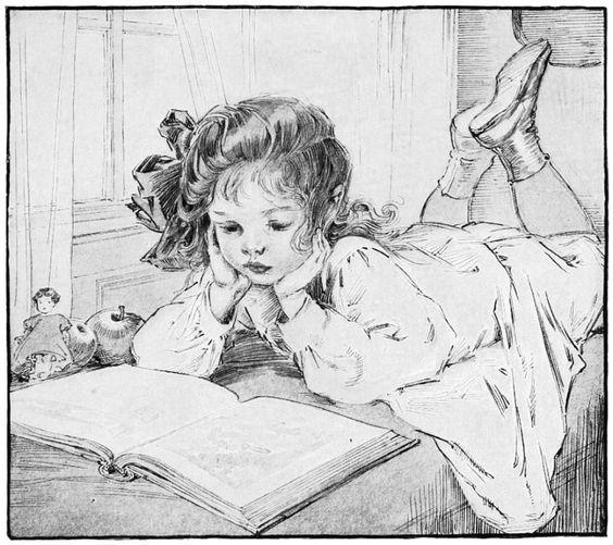 La lecture, une porte ouverte sur un monde enchanté (F.Mauriac) - Page 20 09128a10