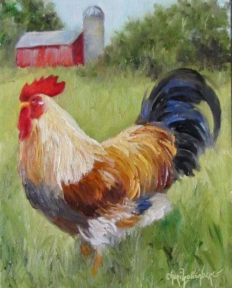 Les animaux peints à l'AQUARELLE - Page 13 0916c910