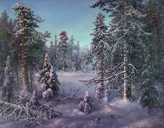 Tous les paysages en peinture. - Page 15 10037010