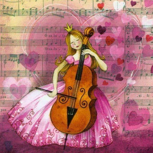 """"""" La Musique adoucit les moeurs """" ( Aristote ) - Page 17 10196110"""