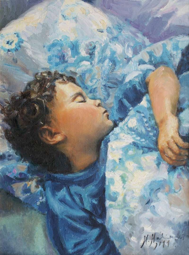 Rêver est une liberté pour tous ...  - Page 13 11385410