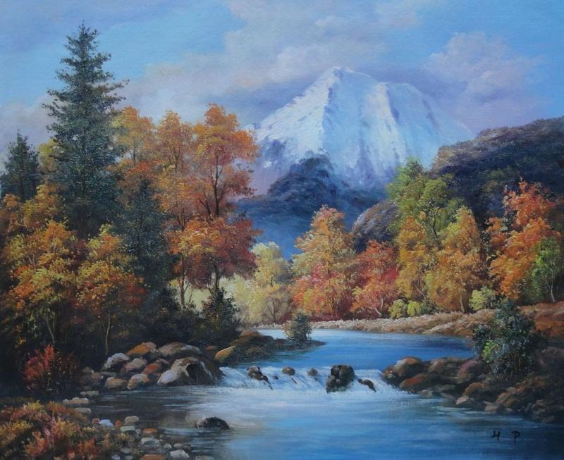 L'eau paisible des ruisseaux et petites rivières  - Page 23 11882010