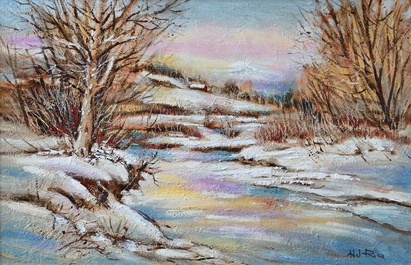 Tous les paysages en peinture. - Page 15 126-ri10