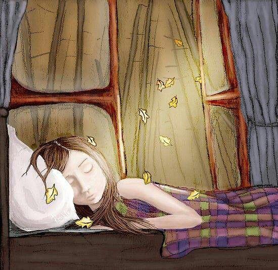 Rêver est une liberté pour tous ...  - Page 7 13de7710