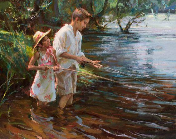 Au bord de l'eau. - Page 25 145df710