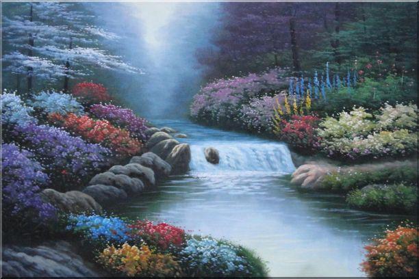 L'eau paisible des ruisseaux et petites rivières  - Page 22 16082410