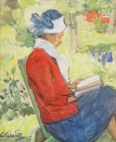 La lecture, une porte ouverte sur un monde enchanté (F.Mauriac) - Page 19 17b37510