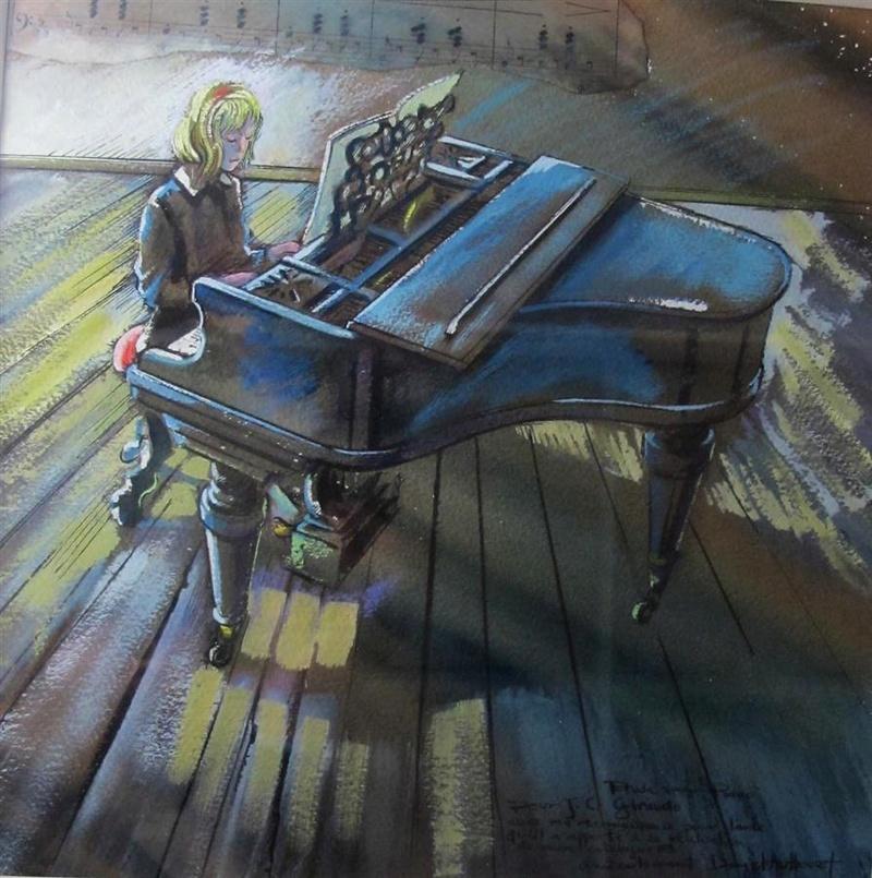 """"""" La Musique adoucit les moeurs """" ( Aristote ) - Page 15 18711410"""