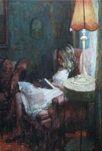 La lecture, une porte ouverte sur un monde enchanté (F.Mauriac) - Page 19 1b59f910
