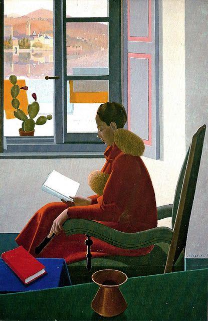 La lecture, une porte ouverte sur un monde enchanté (F.Mauriac) - Page 19 1e6cb510