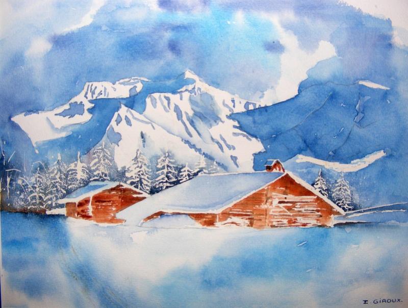 Tous les paysages en peinture. - Page 15 20101110
