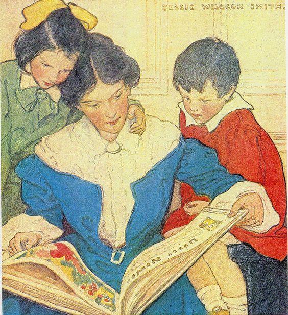 La lecture, une porte ouverte sur un monde enchanté (F.Mauriac) - Page 19 23145910